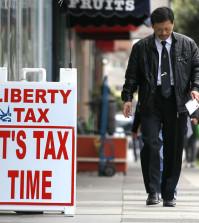 美國報稅延至1月31日開始