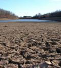 加州面臨500年來最乾旱季節