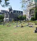 加拿大學費較廉宜 社會平和治安理想