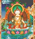地藏王菩薩法相