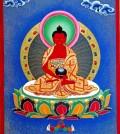 阿彌陀佛法相