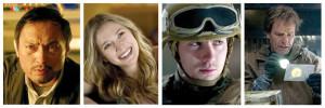 科幻動作片《哥吉拉》5月16日北美上映
