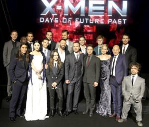 《X戰警英雄巨星全球驚喜巡迴》紐約首站登場