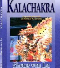 Kalachakra_ Guru French Book