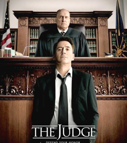 《大法官》電影海報。p1025-a8-17