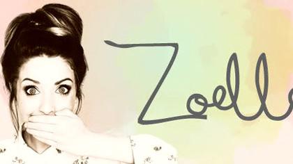 英國人氣部落客「Zoella」出版新書《線上女生》(Girl Online,暫譯),賣贏JK羅琳。p1033-a4-06