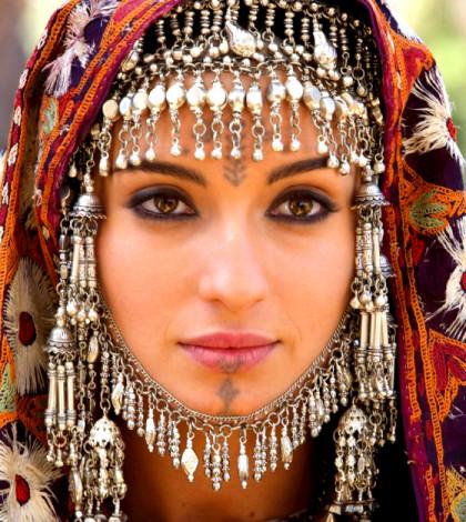 《出埃及記:諸神與國王》Maria Valverde。p1034-a1-07