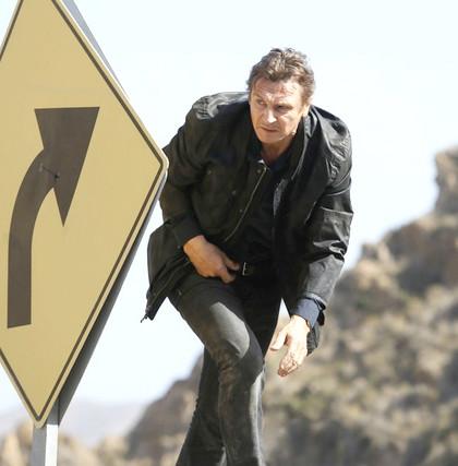 《即刻救援3》男主角Liam Neeson。p1038-a1-06