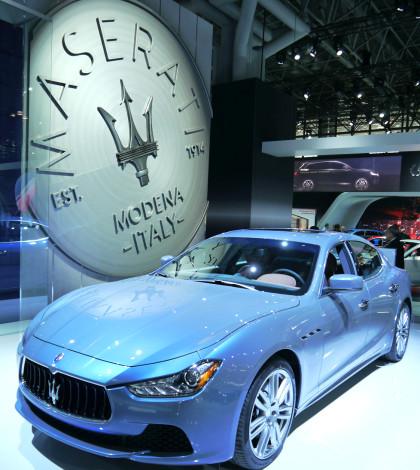 Maserati展出Ghiblip1051-a4-07