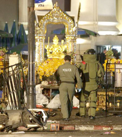 泰國曼谷最熱鬧的四面佛附近發生爆炸p1070-a1-10