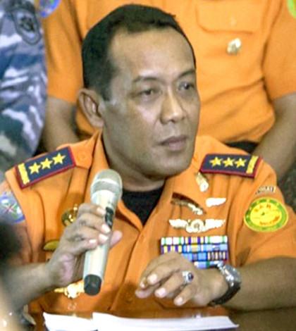 印尼航空交通運輸司 司長蘇伯拉斯迪約p1070-a1-15