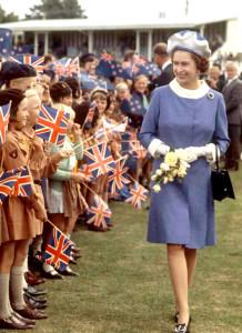 1970年女王訪紐西蘭p1073-a1-04