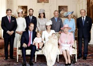 英女王全家福p1073-a1-05