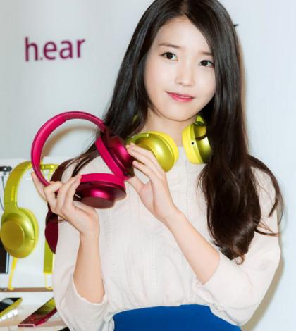 日前,某品牌在首爾中區朝鮮酒店舉行新品發布會,韓國歌手IU出席該活動。p1077-a5-04