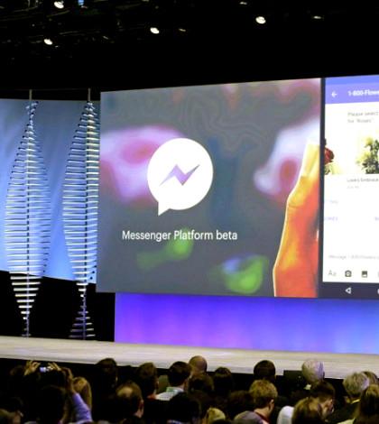 臉書執行長查克柏格日前宣布將利用臉書平台,做為未來連結全球計畫。p1104-a4-06