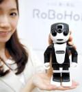 夏普機器人手機RoBoHoNp1106-a1-14