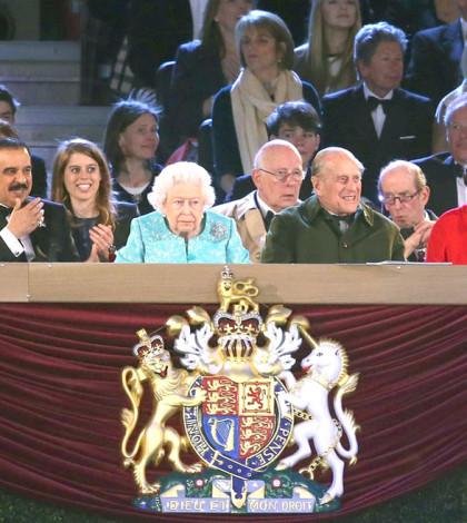 英女王90大壽慶典皇室家族齊聚p1109-a1-02