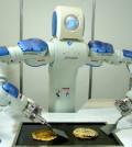 廚師機器人p1116-a1-19