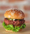 純素「牛肉」漢堡「不可能的漢堡」p1131-a1-10