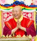 圖為蓮生法王盧勝彥p1132-02-01