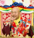 圖為蓮生法王盧勝彥p1133-04-01