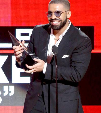 加拿大饒舌歌手德瑞克稱霸饒舌/嘻哈音樂類獎項p1136-a8-01