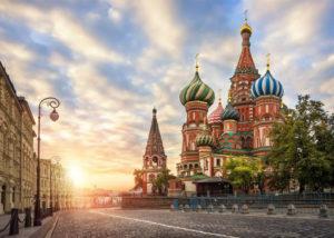 莫斯科擁有無數精美的歷史建築物p1140-a4-06