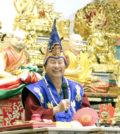 圖為蓮生法王盧勝彥p1142-04-01