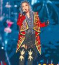 張惠妹(阿妹)為浙江衛視跨年高歌演唱p1142-a8-01