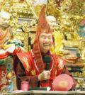 圖為蓮生法王盧勝彥p1145-04-01