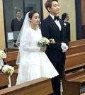 韓星Rain和金泰希低調完婚p1145-a8-12
