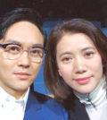 港星張智霖、老婆袁詠儀p1146-a8-13