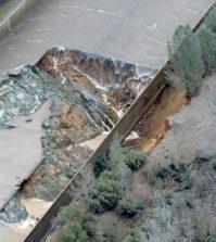 水壩出現30呎大洞p1148-a1-15