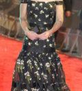 第70屆英國影藝學院電影獎 BAFTA 素有「英國奧斯卡」之稱,自然也是女星們爭相比美的時尚戰場,除了艾瑪史東、妮可基嫚等大咖女星,英國王妃凱特也性感優雅現身紅毯!p1148-a5-04