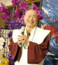 圖為蓮生法王盧勝彥p1151-05-01