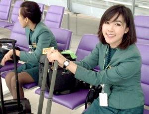泰國美女空服員碧亞希妲p1152-a4-04