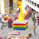 圖為護摩火光明熾盛p1156-02-06