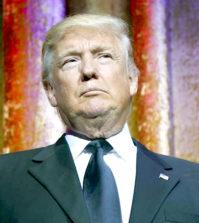 美國總統川普在推特發文 再度引發朝鮮半島緊張情勢升溫p1156-a4-01