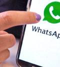 臉書旗下WhatsApp將在印度提供電子支付服務p1156-a4-04Web Only
