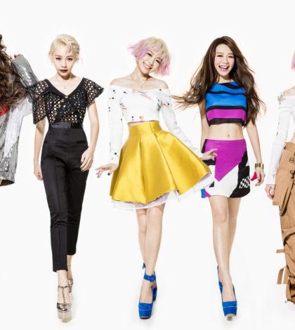 林明禎在將發行全新EP《#Me》,在新造型上以「一人女團」的概念大玩「街頭個性、復古甜美、中性酷率、摩登窈窕、閃亮性感」五大造型。p1156-a5-05
