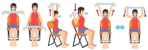《肩胛骨體操這樣做》 p1158-a6-05