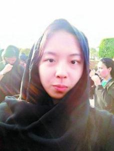 深圳女孩夏雨菲被12所世界頂級名校錄取 p1159-a4-06Web only