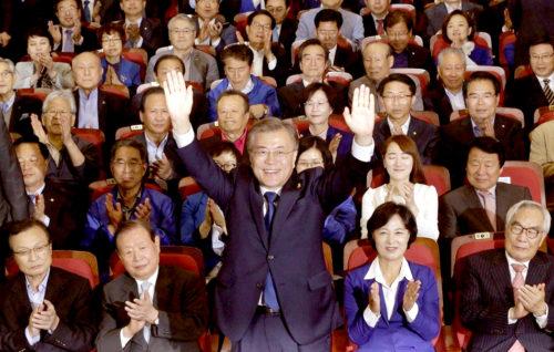 韓國第19任總統文在寅 p1160-a1-07