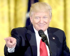 美國總統川普 p1161-a4-03