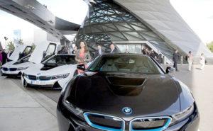 親自去德國BMW工廠領i8 p1161-a4-04