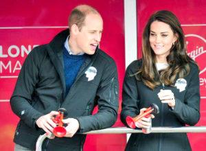 威廉王子與凱特王妃 p1161-a4-05