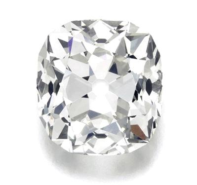 被主人誤當假鑽的這枚枕形白鑽,預估可拍出35萬英鎊(約台幣1400萬元)高價。 p1162-a4-06Web Only