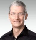 蘋果公司執行長庫克