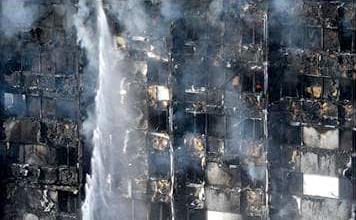 大樓燒到焦黑 p1165-a1-04