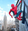 電影《蜘蛛人:返校日》海報